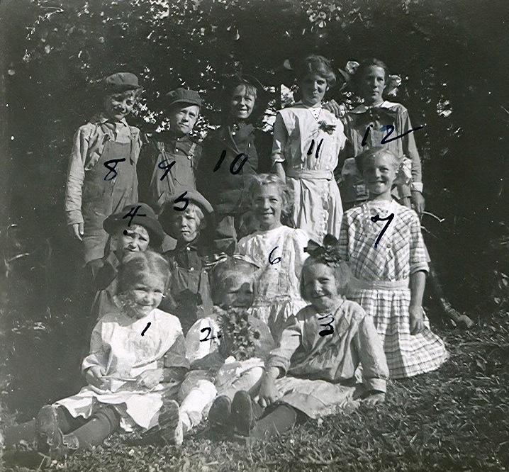 Marysville kids